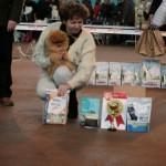 щенки померанского шпица в Минске