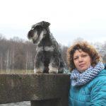 цвергшнауцеры фото в Минске - питомник Солар Джой